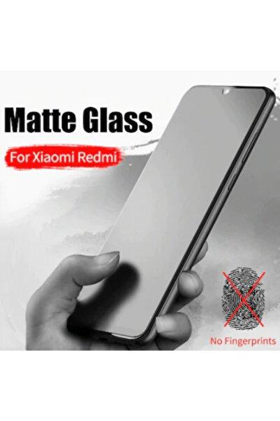 Sunix Xiaomi Redmi Note 8 9d Tam Kaplayan Mat Ekran Koruyucu