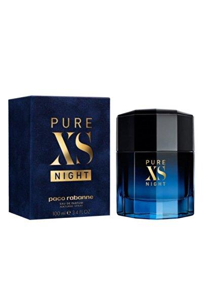 Paco  Rabanne Paco Rabanne Pure Xs Night Edp 100ml Erkek Parfümü