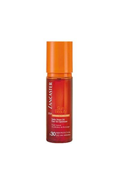 Lancaster Sun Beauty Satin Dry Oil Spf 30 150 Ml