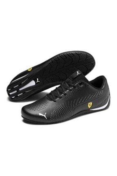 Puma Erkek Siyah Dora Quality Yürüyüş Ayakkabısı