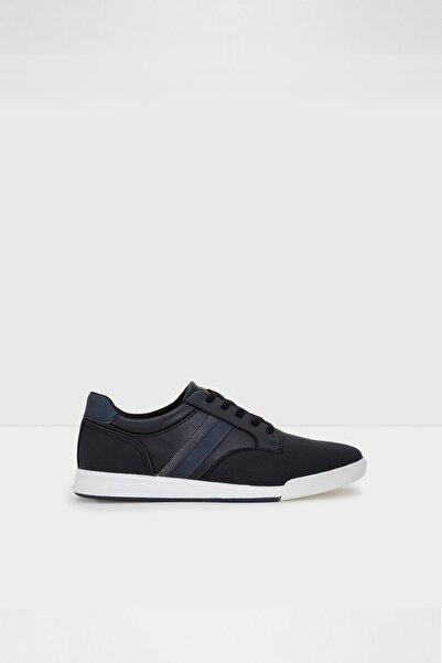 Aldo Erkek Siyah  Sneaker Ayakkabı