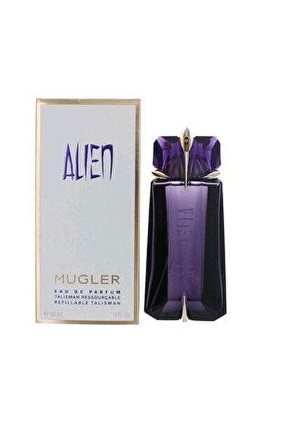 Alien Refillable Edp 90 Ml Kadın Parfüm