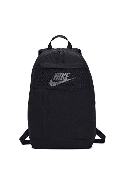 Nike Erkek Siyah Nk Elemental Backpack - 2.0 Lbr Sırt Çantası Ba5878-010