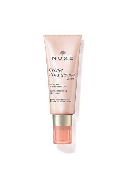 Nuxe Yaşlanma Karşıtı Krem - Creme Prodigieuse Boost Multi Correction Gel Cream 40 Ml 3264680015830