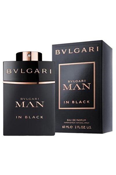 Bvlgari Man In Black Edp 60 ml Erkek Parfüm 783320971068
