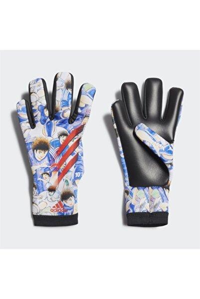 adidas X Gl Captain Tsubasa Goalkeeper Kaleci Eldiveni