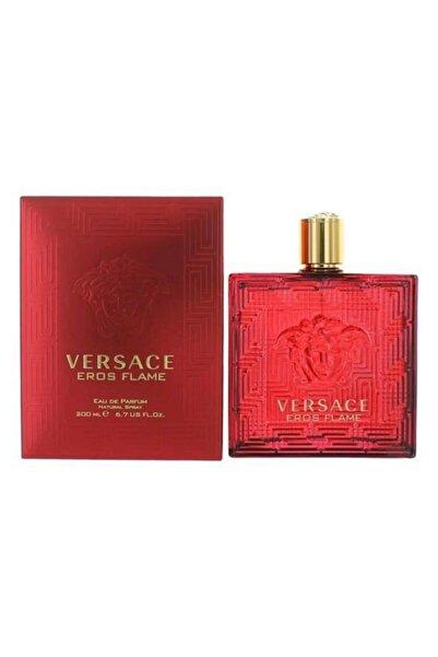 Versace Eros Flame Edp 200 Ml Erkek Parfümü