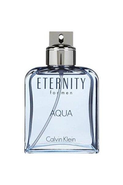 Calvin Klein Eternity Aqua Edt 100 ml Erkek Parfüm 3607342107977