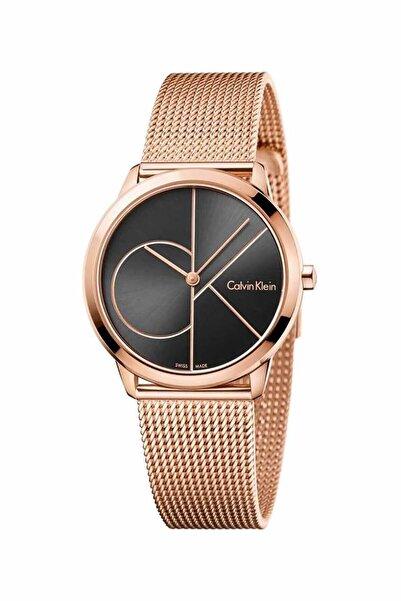 Calvin Klein Kadın Kol Saati K3M22621