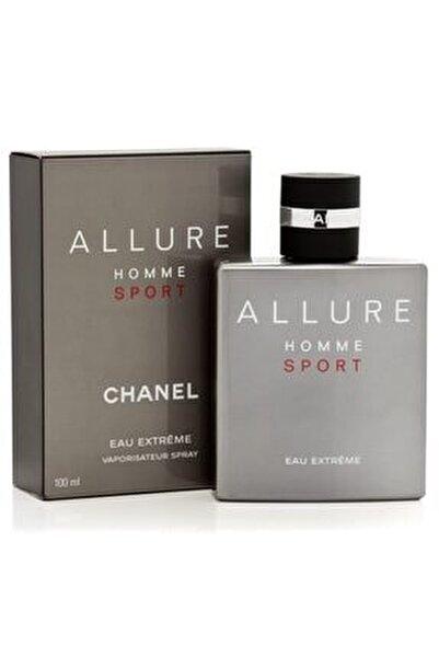 Allure Homme Sport Edp 100 ml Erkek Parfüm 3145891235609