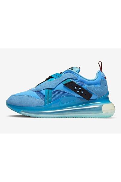 Nike Erkek Mavi Air Max Obj Slip Spor Ayakkabı 720 Da4155-400