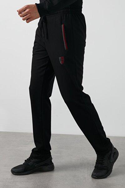 Buratti Erkek Siyah Eşofman Altı  1592063