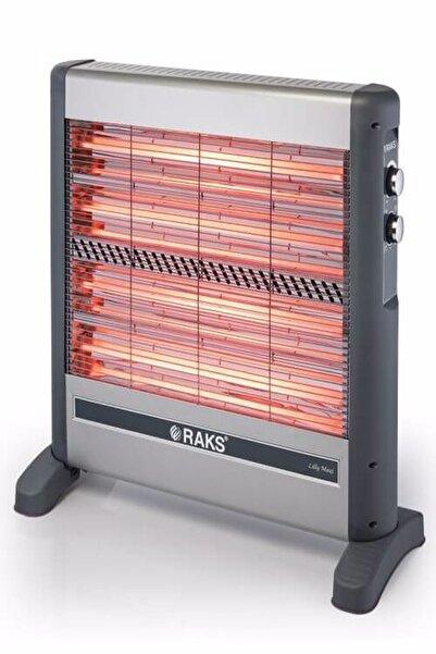 Raks Lilly Maxi Quartz Isıtıcı 2800 W