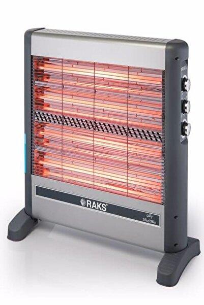 Raks Lilly Maxi Plus Quartz Isıtıcı 2850 W