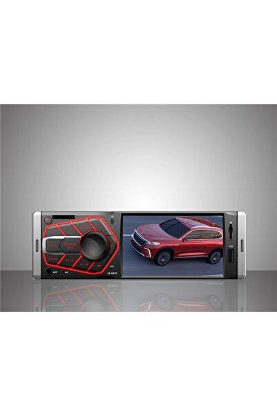 Jameson Js-9935bt 4 X 50 Watt 4 Inç Bluetooth Lcd Dijital Ekran Teyp