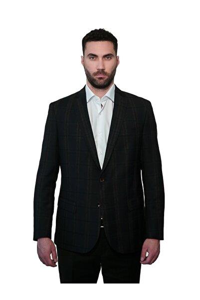 İgs Erkek Lacivert Regular Fit Ceket