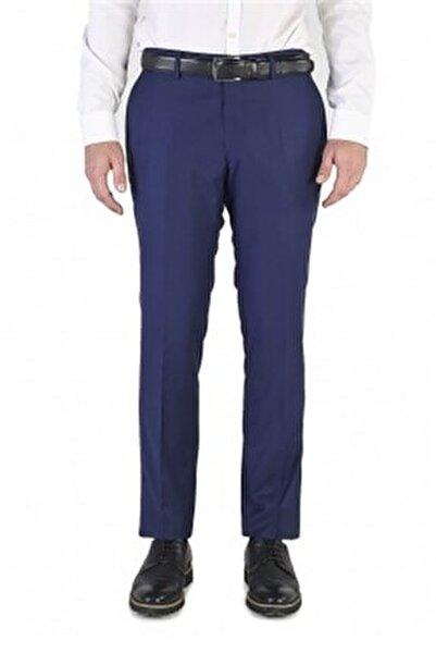 Erkek Parlament Regular Fit Pantolon
