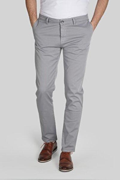 Erkek Gri Dynamic Pantolon