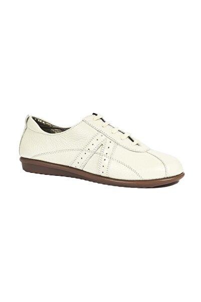 Desa Kadın Beyaz Aerocomfort Adele Spor Ayakkabı