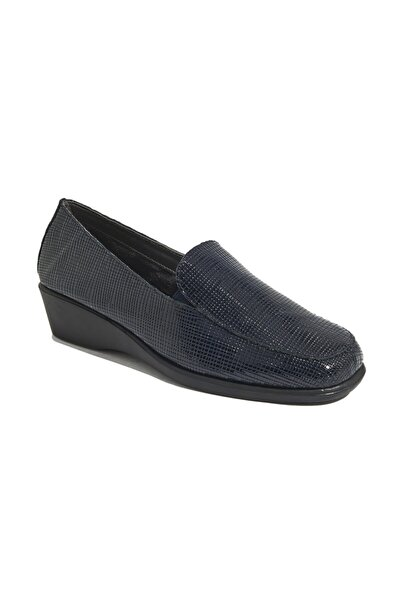 Desa Kadın Lacivert Aerocomfort Anna Günlük Ayakkabı
