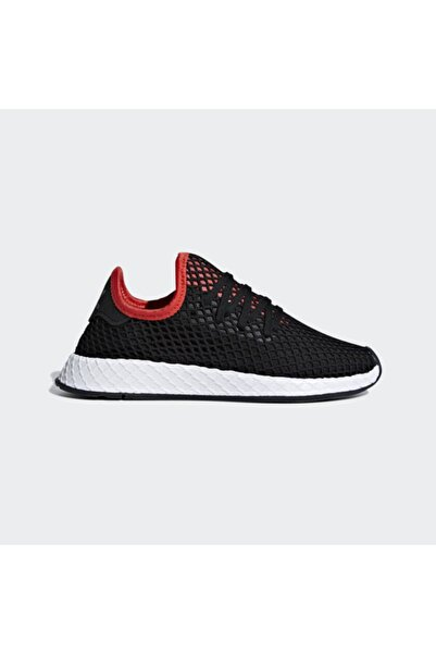 adidas Kadın Siyah Deerupt Runner Ayakkabı