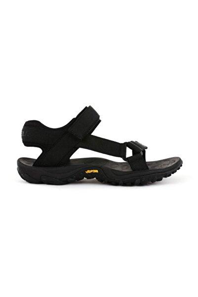 Merrell Erkek Siyah Kahuna Web Sandalet