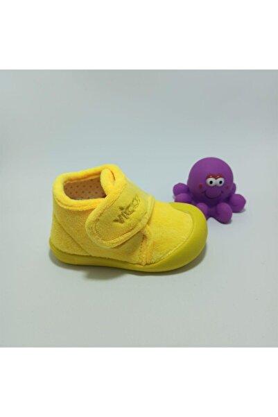 Vicco Bebek Sarı Panduf