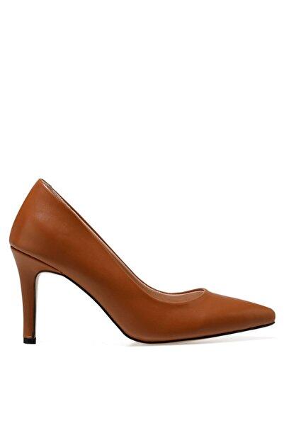 İnci Carmen Taba Kadın Gova Ayakkabı
