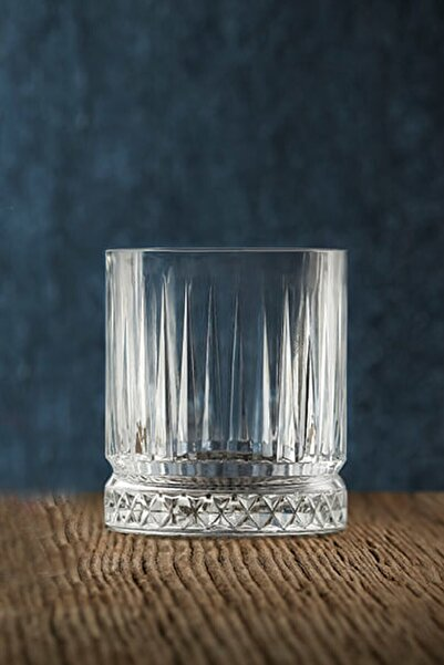 Paşabahçe 4'lü Elysıa Viski Bardağı - 210 Cc P520014-1100254