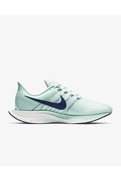 Nike Kadın Yeşil Sneaker Aj4115-301