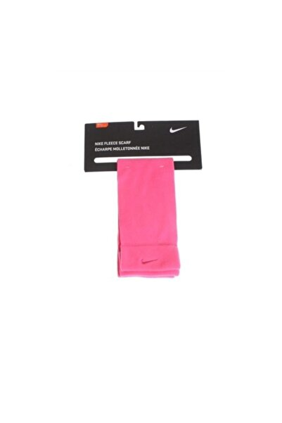 Nike Çocuk Pembe Polar Atkı Nwv36639os