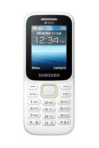 Noki Sm-e2550 12 Mb Tuşlu Cep Telefonu