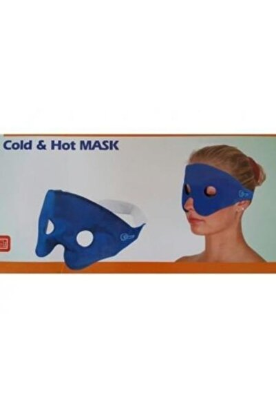 Deconation Elektra Cold&hot Mask Yüz Için Termojel