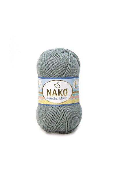 NAKO Gri Bambıno Marvel 06298