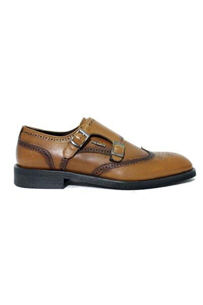 Cacharel Erkek Kahverengi Ayakkabı 5934