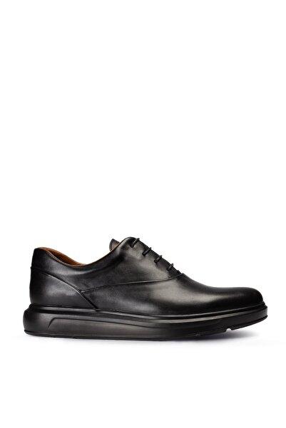 Deery Erkek Siyah Comfort Günlük Ayakkabı