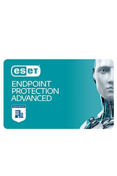 ESET NOD32 Eset Endpoint Protection Advanced 6 Kullanıcı 1 Yıl