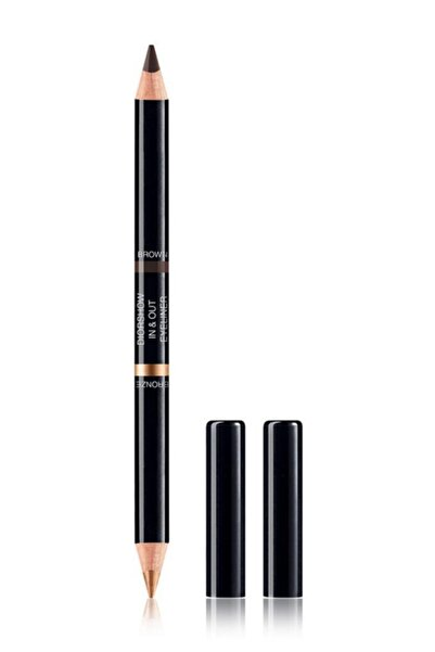 Dior Show In&out Waterproof 002 Bronze/brown Eyeliner