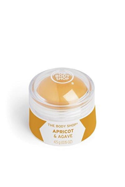 THE BODY SHOP Kayısı & Agave Meyveli Katı Parfüm 4,5 g