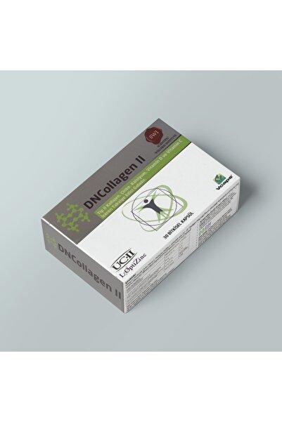 DNCollagen II - Kollajen, Çinko, Kalsiyum, Vitamin C & D 30kapsül