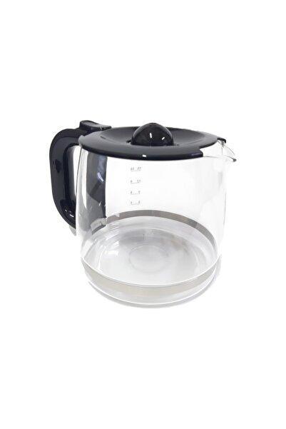 Electrolux Ekf3300 - Ekf3700 Kahve Makinesi Orijinal Cam Demlik (filtresiz)