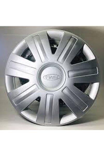 BİRKAN Ford Fiesta 14 Inch 4 Lü Set Jant Kapağı