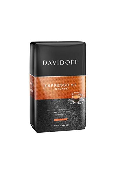 Davidoff Espresso 57 Intense Çekirdek Kahve 500 Gr