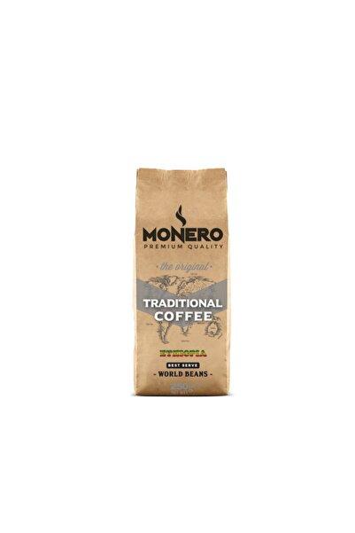 monero Yöresel Filtre Kahve Etiyopya 250 Gr.