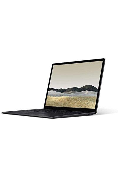 "MICROSOFT Laptop 3 Intel Core I7-1065g7-16gb-256gbssd-15"" 2496 X 1664-win 10 Pro-siyah- Plz-00022"