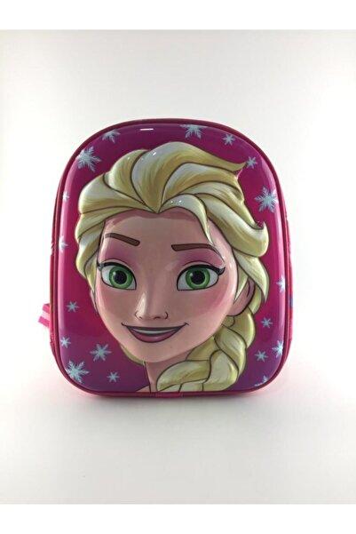 Modaİmren Kız Çocuk Barbie Anaokulu Çanta