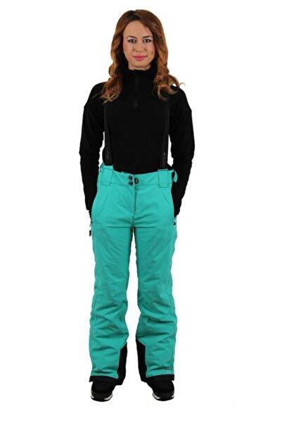 Killtec Kadın Turkuaz  Kayak Pantolonu (22878-781)