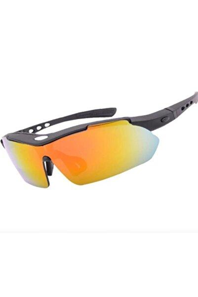 kdeam Bisiklet Gözlüğü Motosiklet Gözlüğü Kayak Gözlüğü