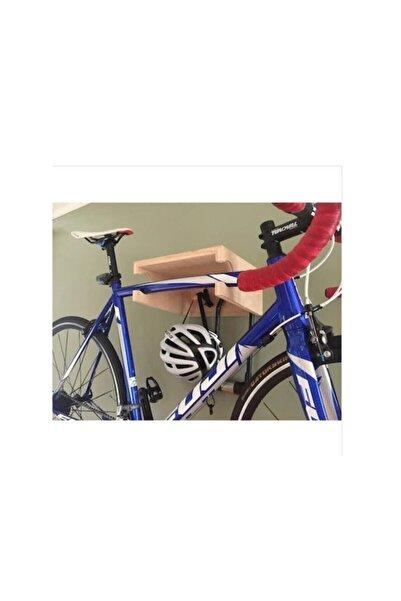 AHŞAP ATÖLYE Bisiklet Tutucu Bisiklet Taşıyıcı Bisiklet Askısı