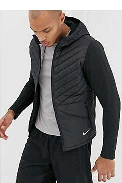 Nike Erkek Siyah Yelek  Cj5478-010